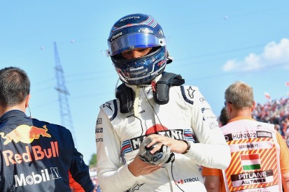 Stroll in a 'love-hate' relationship with F1 amid Williams troubles