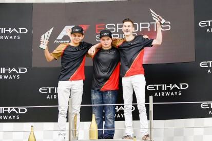 'Everyone' in second eSports season can win - 2017 runner-up Delgado