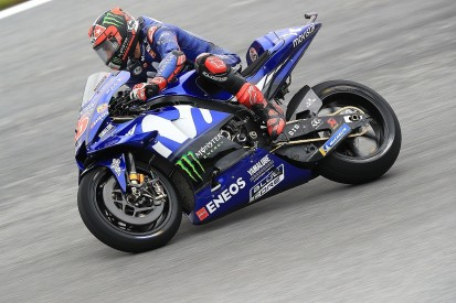 Yamaha apologises to Rossi, Vinales after Austria MotoGP qualifying