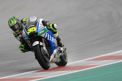 MotoGP Austria: Crutchlow slams mishandling of dangerous conditions