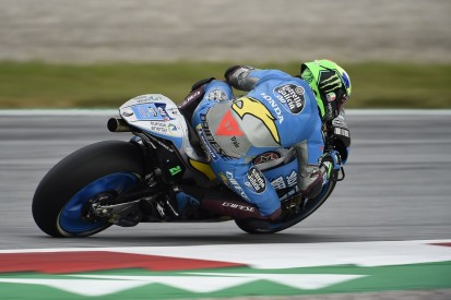Rossi protege included in new satellite Yamaha MotoGP team line-up