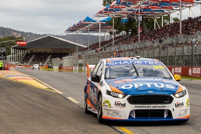 Matt Stone Supercars outfit makes mid-season Ford to Holden switch