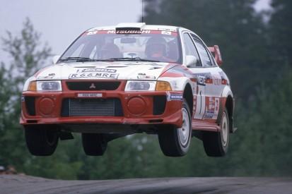 Toyota wants Subaru and Mitsubishi back in World Rally Championship