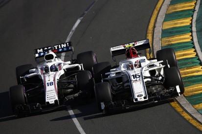 Leclerc: Poor start made Sauber's F1 2018 progress look even bigger