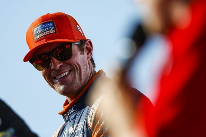 Scott Dixon had 'moderate' talks with Ganassi's IndyCar rivals
