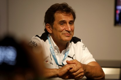 Review: No Limits DVD, the story of Alex Zanardi's 24 Hours of Spa