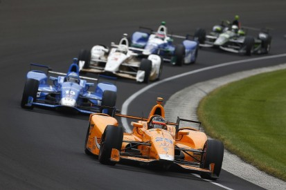 IndyCar: McLaren plans a series switch for Fernando Alonso in 2019