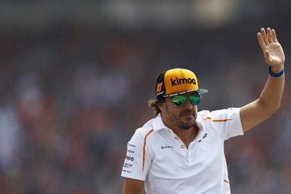 The fallout from Alonso's decision not to race in F1 in 2019