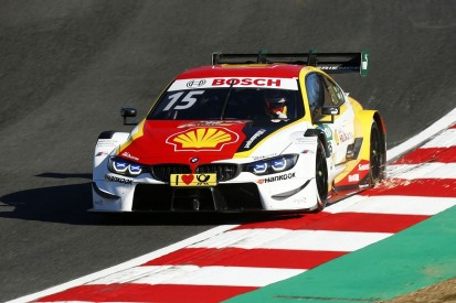 Augusto Farfus: BMW 'not quick enough' compared to Mercedes in DTM