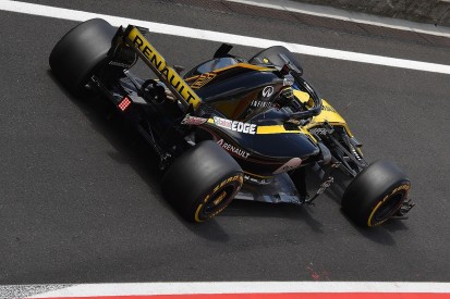Renault can't afford to back off upgrades for 2019 car - Chester
