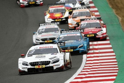 Mercedes DTM drivers under 'clear team rules' ahead of final races