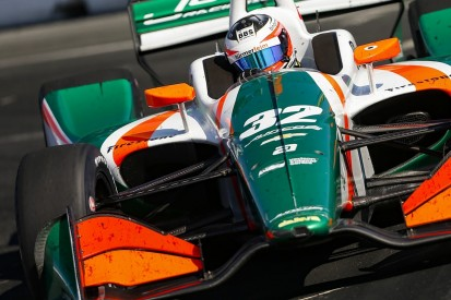 IndyCar team Juncos Racing expands into IMSA SportsCar Championship