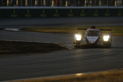 Jota-run DC Racing will only return to Daytona 24H with DPi switch