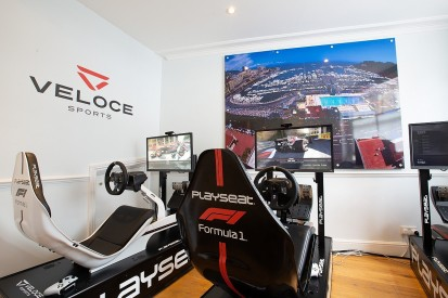 Jean-Eric Vergne-backed Veloce opens world first Esports racing hub