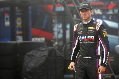 Kasey Kahne to retire from full-time NASCAR after 2018