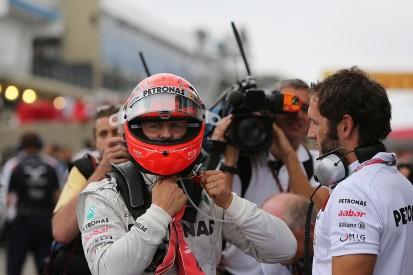False rumours of Michael Schumacher move to Mallorca clarified