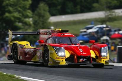 IMSA SportsCar Championship's only full-time Ligier team gets ORECA