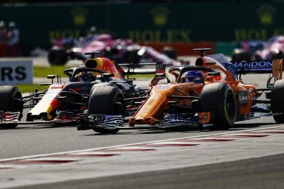 Formula 1 needs McLaren 'turmoil' to end - Red Bull boss Horner