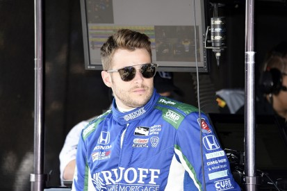 Marco Andretti secures new Andretti Autosport IndyCar deal