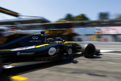 Rapid growth hurt Renault Formula 1 team's 'bang-for-buck'