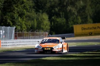 DTM boss Gerhard Berger wants long-term Brands Hatch deal