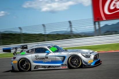 Raffaele Marciello secures Suzuka 10 Hours IGTC Mercedes seat