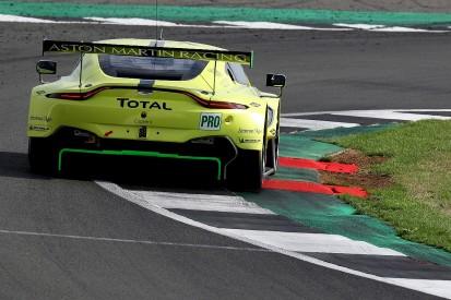 Aston Martin explains new GTE car's Silverstone WEC step forward