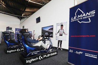 Le Mans Esports Series officially launched as registration opens