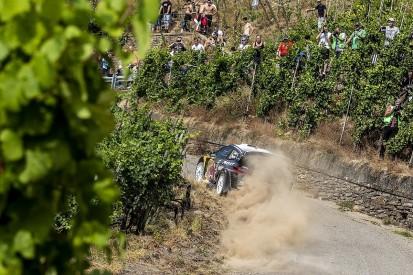 M-Sport: Sebastien Ogier's WRC title fightback is already on