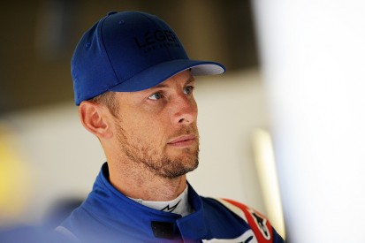 Jenson Button: Toyota will win Silverstone WEC race by four laps