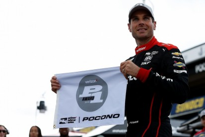 Will Power never expected to match AJ Foyt's Indycar pole tally