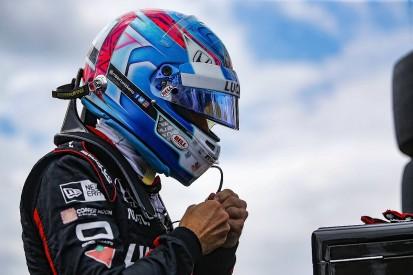 Broken legs among Wickens's injuries in vicious IndyCar Pocono shunt