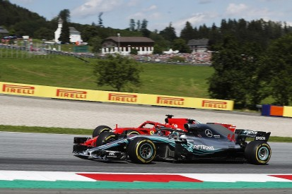 The F1 tech war fuelling Mercedes' and Ferrari's 2018 title battle