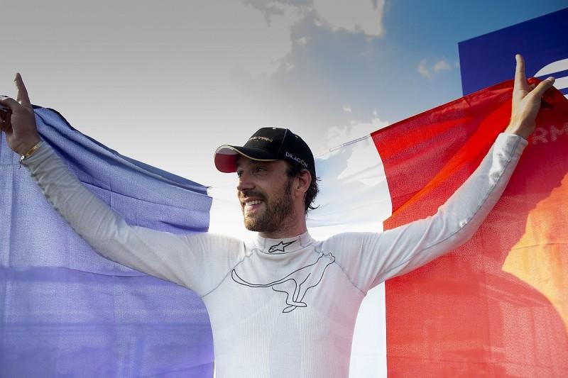 Formula E champion Jean-Eric Vergne says Formula 1 return possible