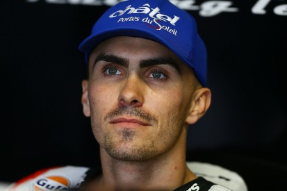 Loris Baz back to MotoGP as Pol Espargaro's KTM stand-in