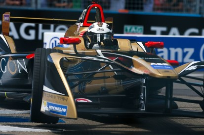 Andre Lotterer now 'loves' Formula E after early struggles