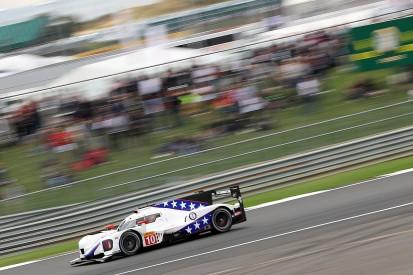 DragonSpeed LMP1 felt like pogo stick and wild horse at Silverstone