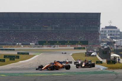 Fernando Alonso's 'predictable' Formula 1 comments fair - Bratches