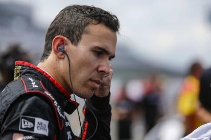 Injured IndyCar driver Robert Wickens' team boss Schmidt on crash