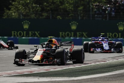 Red Bull: Honda's Formula 1 resources better than any rival