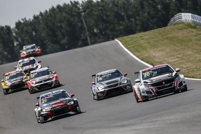 TCR to switch to standard ECU from 2020