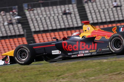 Red Bull could place two junior drivers in Super Formula in 2019