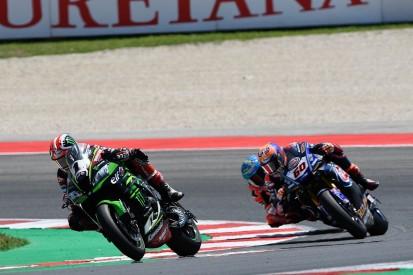 Rea created 'block' in MotoGP teams signing World Superbike riders