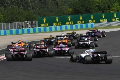 F1 driver market 2019: What happens next?