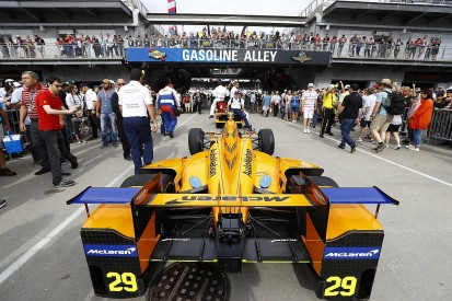 The challenges facing McLaren's 2019 Fernando Alonso IndyCar plan