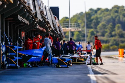 Formula E's 2018/19 Valencia pre-season test plans revealed