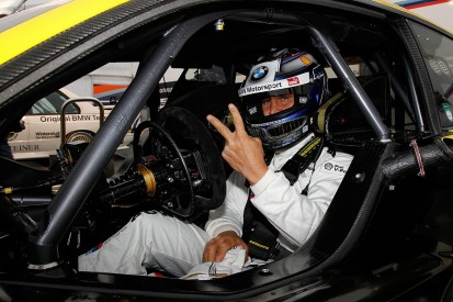 DTM drivers expect Zanardi to be 'pain in the arse' on series debut