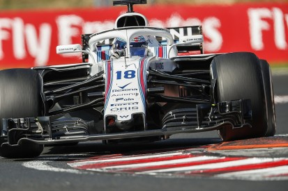 Stroll: Nothing guaranteed over seeing F1 season out with Williams