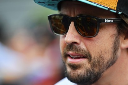 Red Bull denies Alonso's claim it offered him 2019 F1 seat