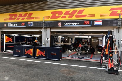 Red Bull Formula 1 team expects 0.15s Spa gain from new fuel